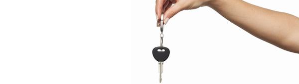 car key lost car key
