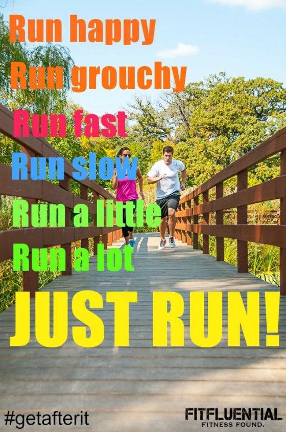 just run fitfluential