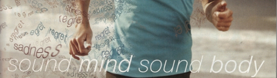 asics sound mind sound body running