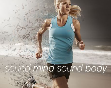 asics sound mind sound body