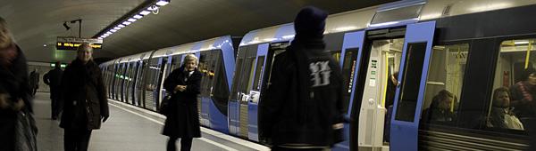 Stock Exchange sxc.hu Metro 5 Stockholm