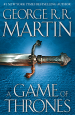 Game of Thrones A Song of Ice and Fire George R. R. Martin {Piloting Paper Airplanes}