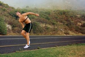 runner knee pain injury