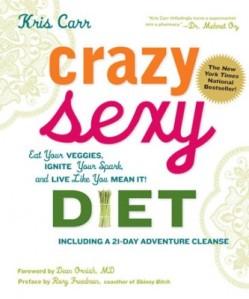 Crazy Sexy Diet Kris Carr