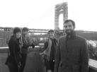 George Washington bridge.
